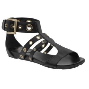 Cole Haan Air Whitney Gladiator Leather Sandals